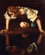 Нарцис - Караваджо, Микеланджело Меризи да