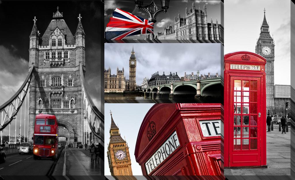 Лондон копія