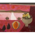 Натюрморт с фруктами - Федден, Мари