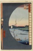 ch 181 - Хиросиге, Андро (Утагава)