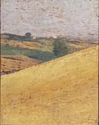 Пейзаж в Лорагэ - Мартен, Анри Жан Гийом