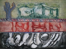 Без названия. 1941-1942 - Ротко, Марк