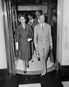 Герцог Виндзорский и его американская княгиня Уоллис Симпсон
