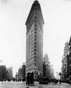 Первый небоскреб в Нью-Йорке - Бурнхем, Даниэль Х.