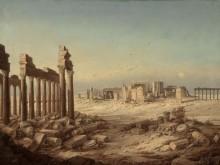 Руины Пальмиры - Лангл, Йозеф