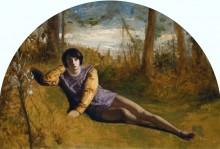Юный поэт - Хьюз, Артур