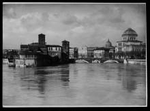 Наводнение в Риме
