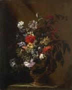 Ваза с цветами - Фиори, Марио