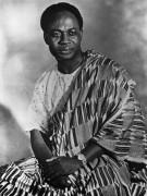 доктор Кваме Нкрума, премьер-министр Ганы