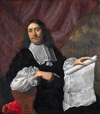 Велде, Виллем ван де (Младший)