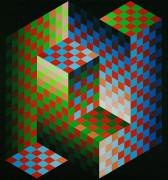 Gestalt-Zoeld - Вазарели, Виктор