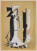 Untitled (2) - Танги, Ив