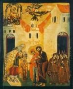 Введение Пресвятой богородицы во храм (XVI в)