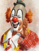Счастливый клоун - Сарноф, Артур