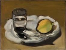 Натюрморт с лимоном - Матисс, Анри
