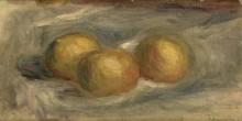 Лимоны - Ренуар, Пьер Огюст