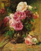 Розы - Жаннен, Жорж