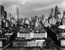 Центр города Нью-Йорк, 1945г. - Уэстон, Бретт