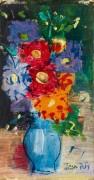 Букет цветов - Дюфи, Жан