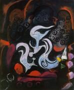 Цирк, 1933 - Пикассо, Пабло