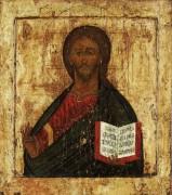 Христос Вседержитель (ок.1600)