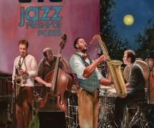 Джазовый фестиваль в Париже - Борелли, Гвидо (20 век)