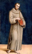 Святой Франциск Ассизский - Рафаэль, Санти