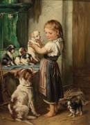 Мама щенков - Швенингер, Роза