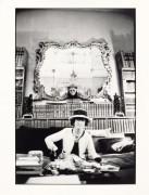 Коко Шанель, Париж, 1960 - Шарох, Хатами