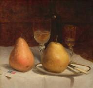 Две груши на столе - Гиффорд, Сэнфорд Робинсон