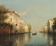 Венеция - Бувар, Антуан