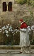 Папа Урбан VI на прогулке - Кольер, Джон