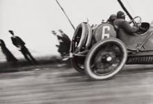 Гран-При A.C.F., 1912 - Лартиг, Жан-Анри