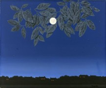 Чистый лист - Магритт, Рене