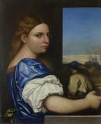 Дочь Иродиады -  Пьомбо, Себастьяно дель