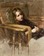 Мягкое кресло - Уотерхаус, Джон Уильям