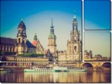 Дрезден - Сток