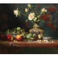 Белые розы - Ридель, Давид