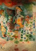 Крещение, 1917 - Пикассо, Пабло