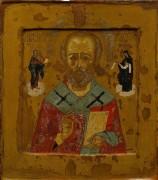 Николай Чудотворец (XVII век)