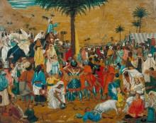 Бегство в Египет - Дадд, Ричард