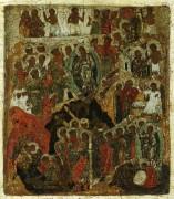 Воскресение Христово (ок.1580)