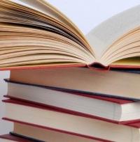 Книги, журналы, иллюстрации