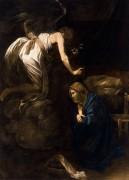Благовещение - Караваджо, Микеланджело Меризи да
