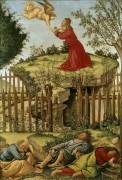 Моление о Чаше - Боттичелли, Сандро