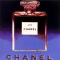 Шанель (Chanel), 1985 - Уорхол, Энди