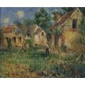Малая ферма в окрестностях Кан, 1928 - Луазо, Гюстав