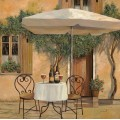 Два бокала к обеду - Борелли, Гвидо (20 век)