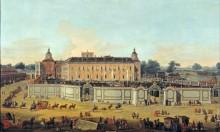 Дворец Аранхуэс - Батаджлиоли, Франческо