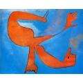 Пловец, 1929 - Пикассо, Пабло